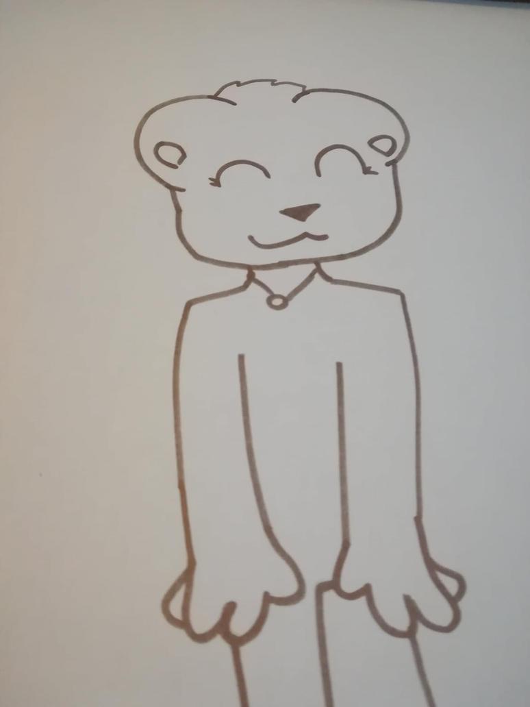 Draw 3 by PupperDogGirl