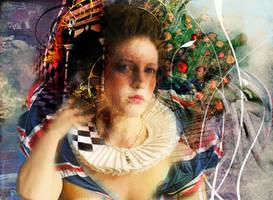 Elizabeth I by hazel051
