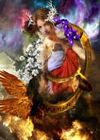 Artemis by hazel051