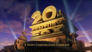 20th Century Fox 2009 Alternate Regular Color