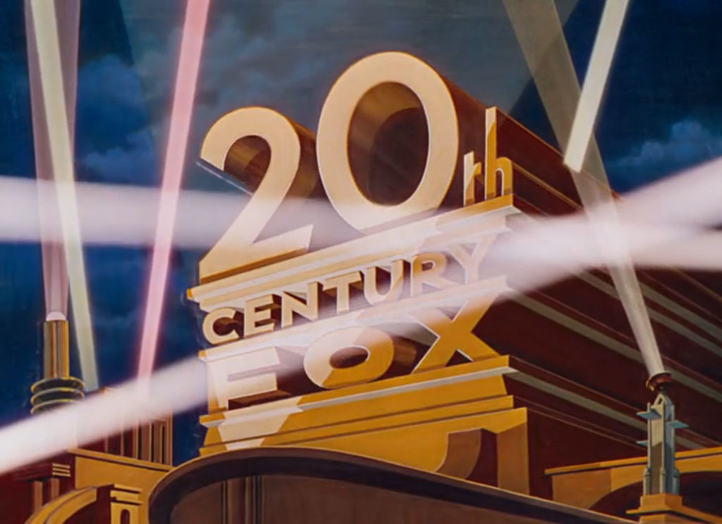 20th Century Fox 1935 font by CleopatryColmenares on DeviantArt