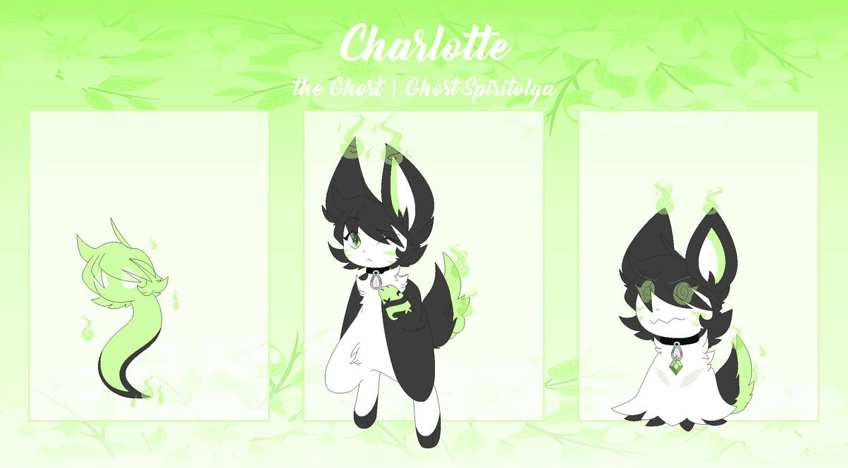 | Luminous Spirits | Charlotte Reference