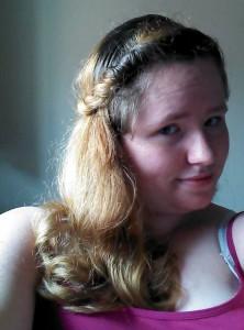 CassandraArtemis's Profile Picture