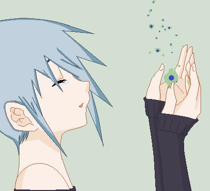 .:Wishing for you:. by KageShadowKunoichi