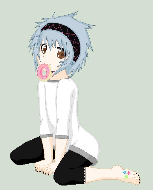 .:Want alittle something sweet?:. by KageShadowKunoichi