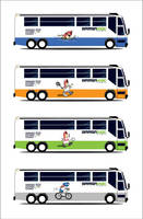 Transportation Ad by fadiawwad