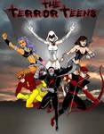 The Terror Teens