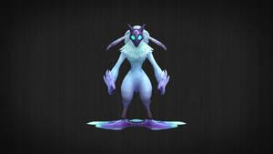 Kindred, the Eternal Hunters - 3D Model + DL