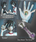 dark promise blade-dp by lovesoraxx