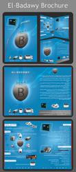 El-Badawy Brochure by BlueAngelDesigns