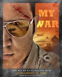 My War by BlueAngelDesigns