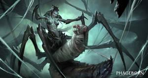 Phamaxia, the impaler