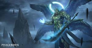Elesdril, the Supreme