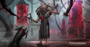 Volkar, The doctor death
