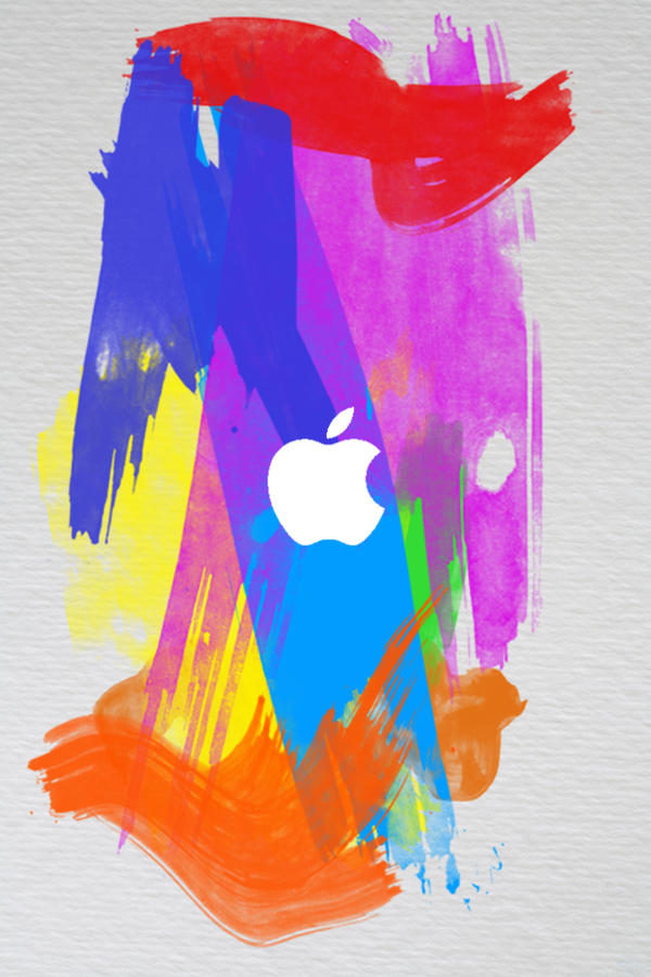 IPhone IPod Touch Android Wallpaper By ClixWolf