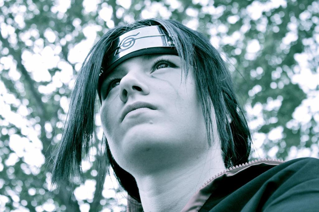 Saviour of the Shinobi World: Uchiha Itachi by TheAzntirong