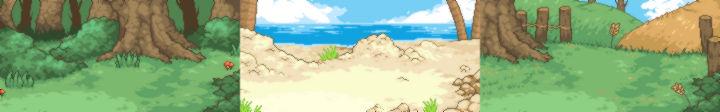 Pokemon Backgrounds battle