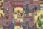 Pokemon Giratina's Legend - Drought Town by Ghha90