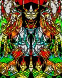 tribal totem