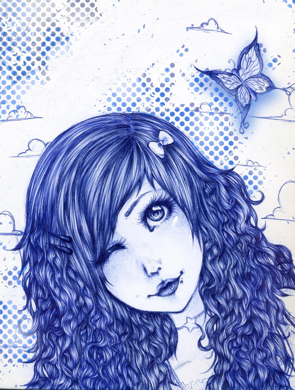 curls by AHHlyssa