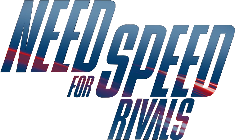 Need for Speed Rivals Logo by JackShepardN7