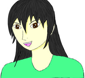 Concept Art: Mitsuki 'H:M'