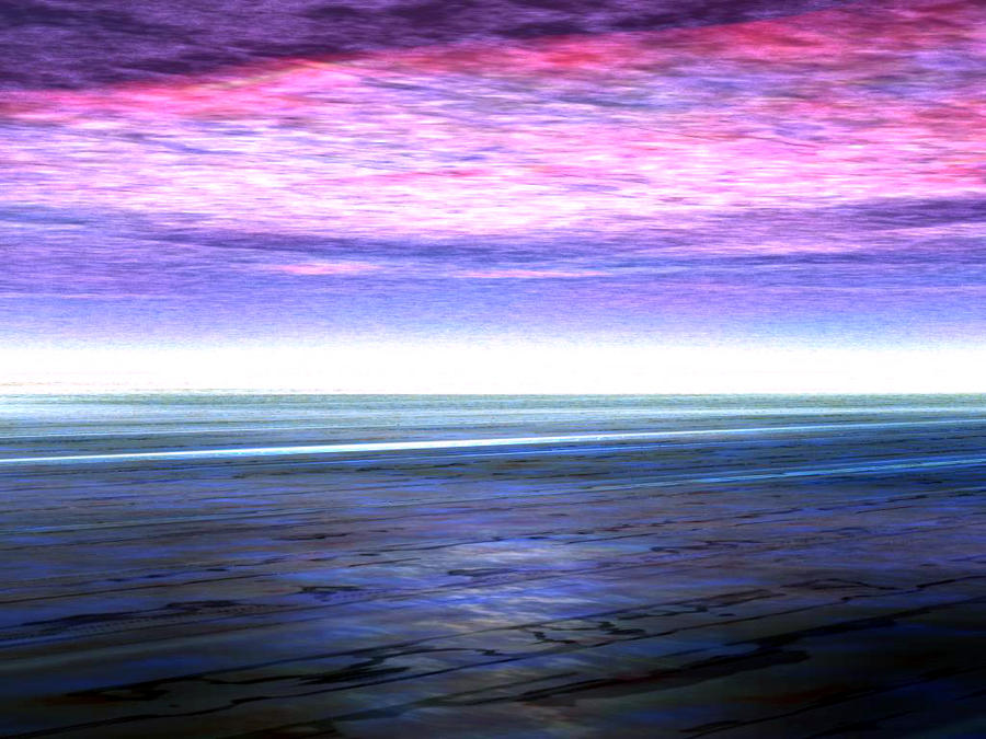 Purple Haze by MeaganEmerson