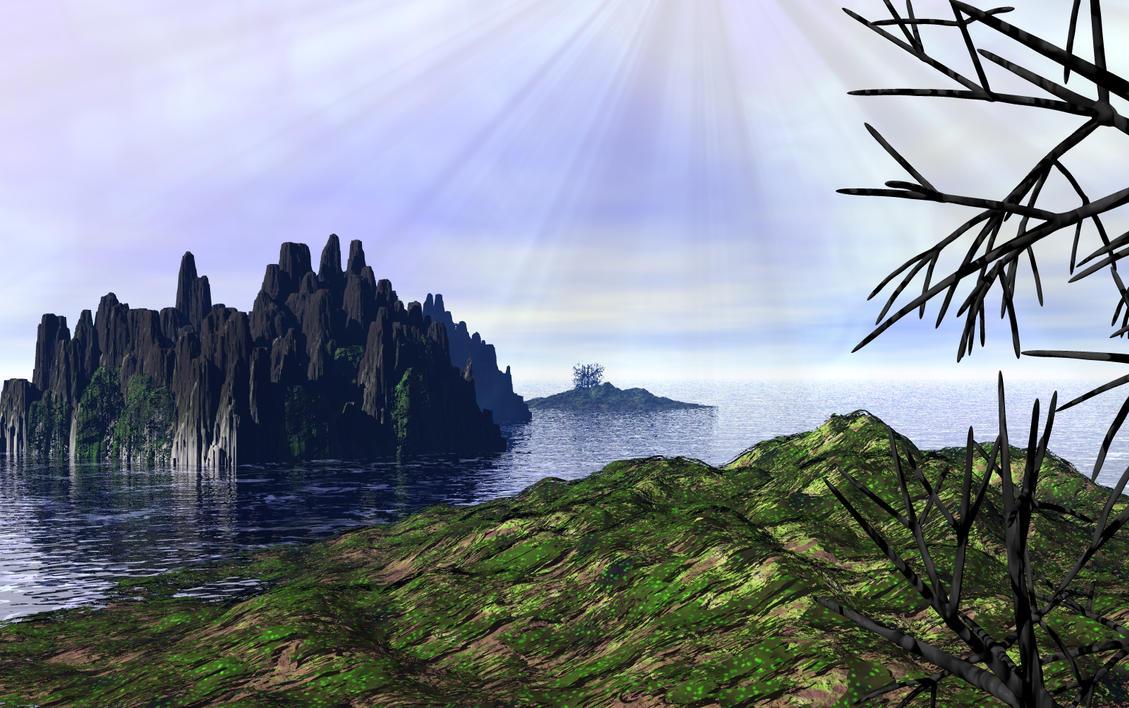 Archipelago by MeaganEmerson