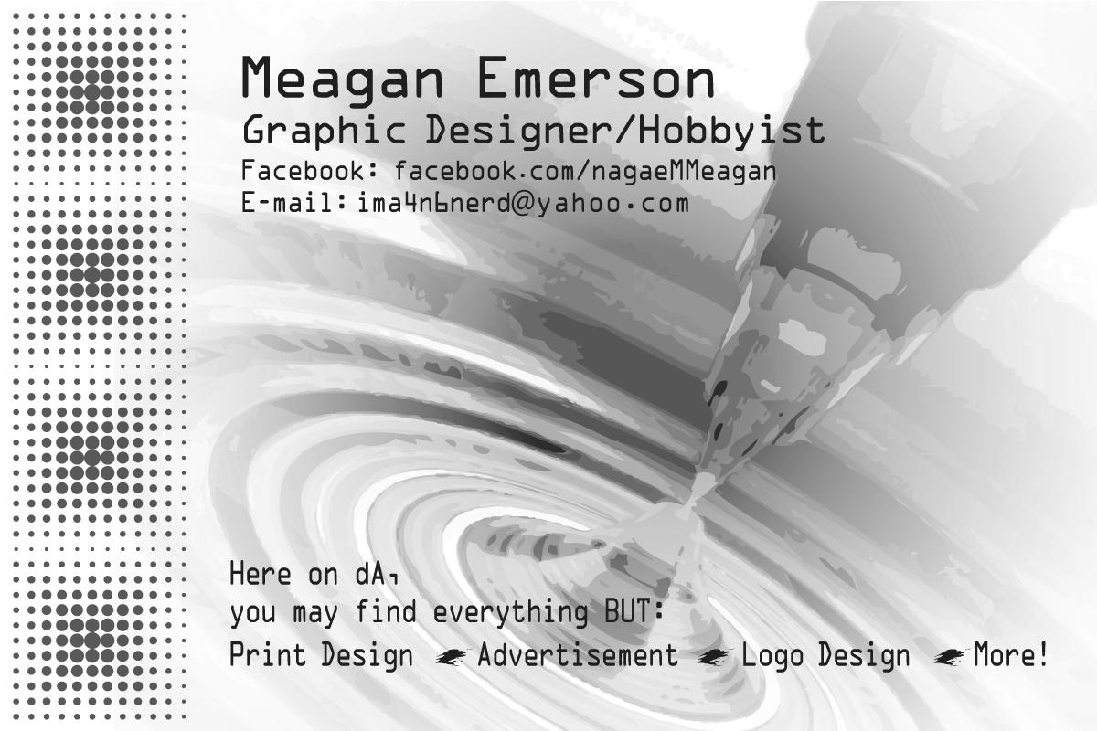 MeaganEmerson's Profile Picture