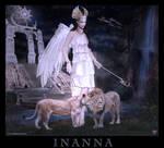 Inanna - Goddess of Goddesses