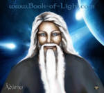 Spirit Being: Adamu