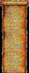 Beautiful Sweet Love by ShyloLove