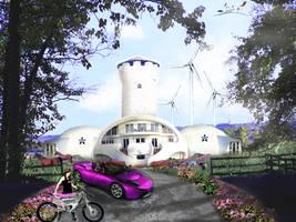 Dream A Little Dream of Domes