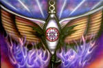 Alchemical Eye by ShyloLove
