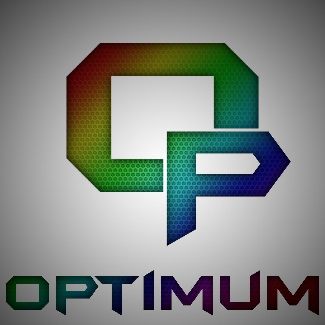 Optimum Team Logo by smitty920 on DeviantArt
