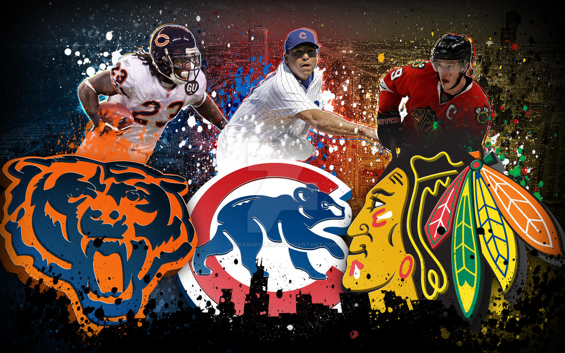 Chicago Sports Wallpaper Iphone 6s