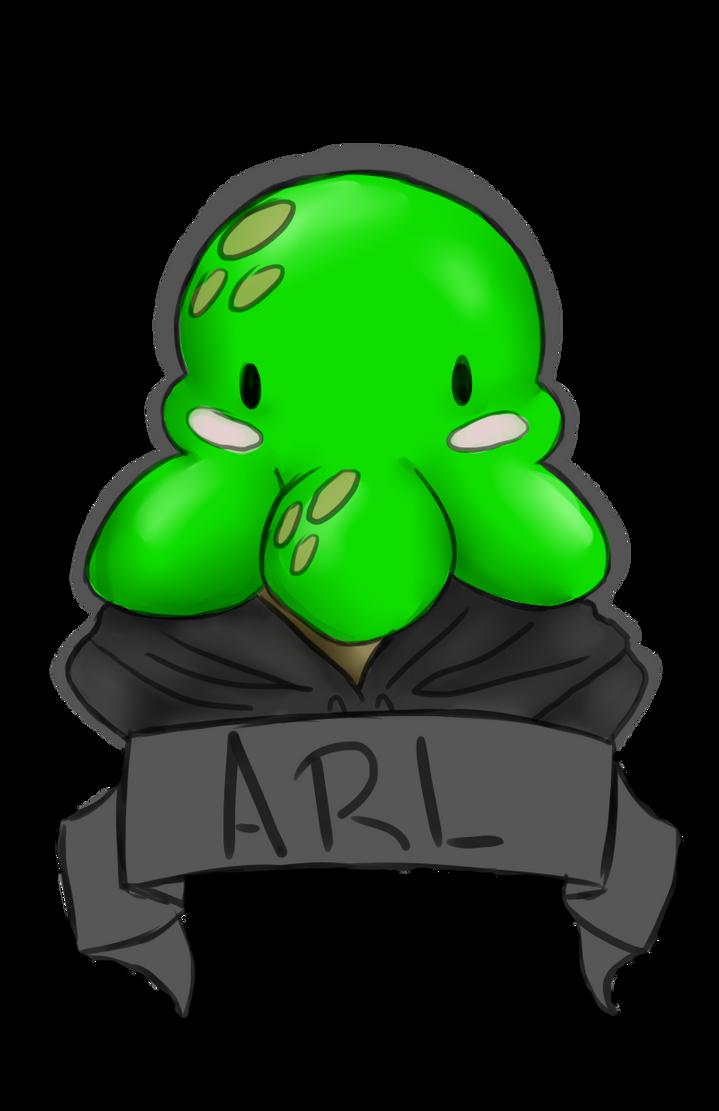Arl Bust by Qu-Ross