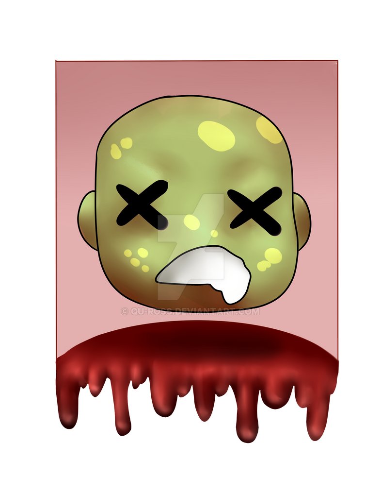 Poison Icon by Qu-Ross