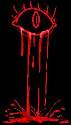 [FTU] Bleeding eye open by Qu-Ross