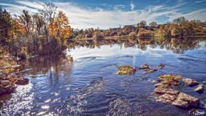 Mississippi River, Ontario