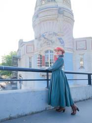 Sophie in Nantes