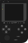 GB-PSP