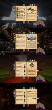 More Traveler's Guide Samples