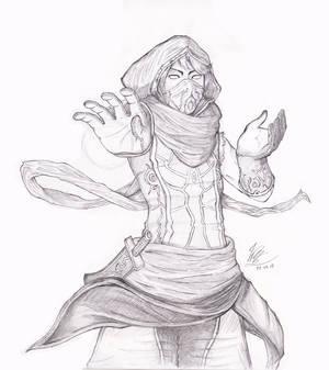 Malzahar (Commission)