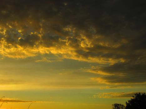 Dark sunrise 3