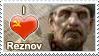 Sgt. Reznov Stamp 02 by leadervance