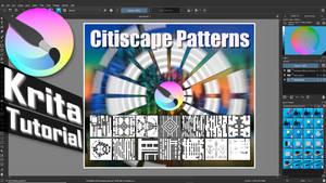 Citiscape Patterns