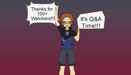 100 Watcher Special QnA