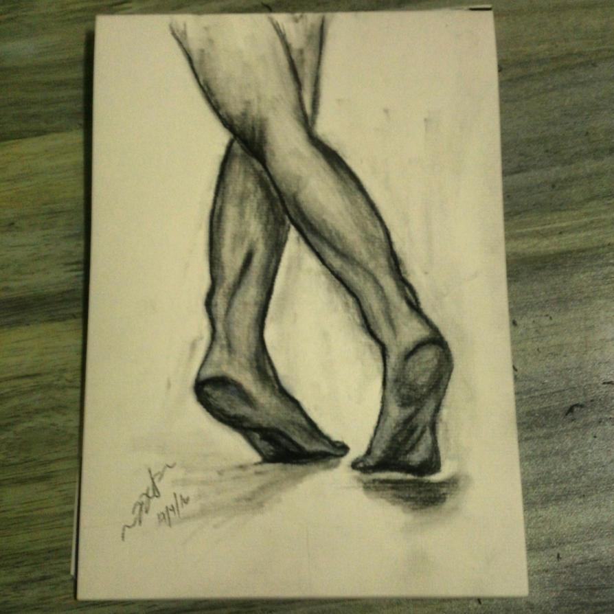 A Feet by zizied