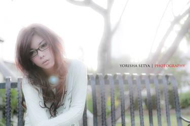 shining like a sun... by yorisha